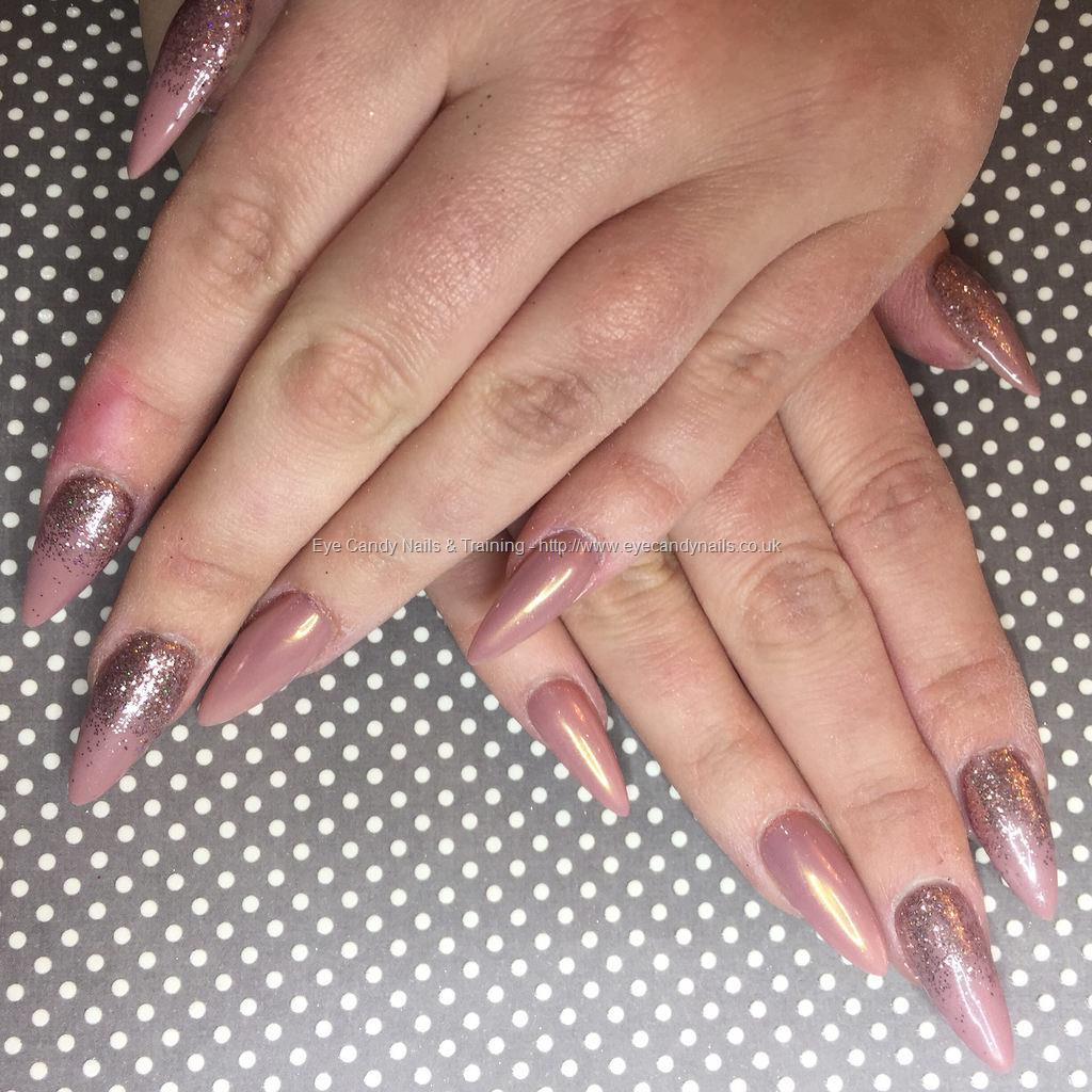 Nail Technician what is a top?