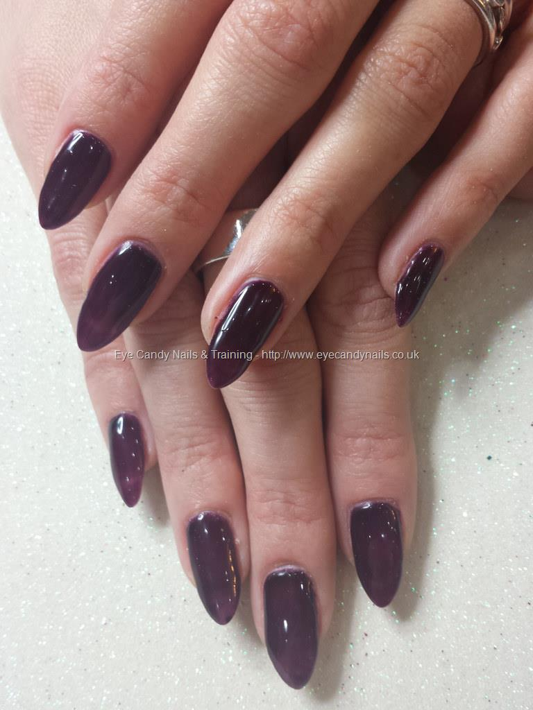 Chrome Nail Polish On Natural Nails | Hession Hairdressing
