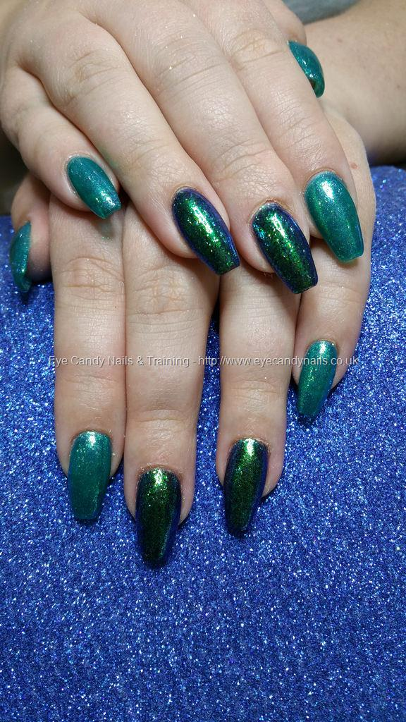 how to build gel nails