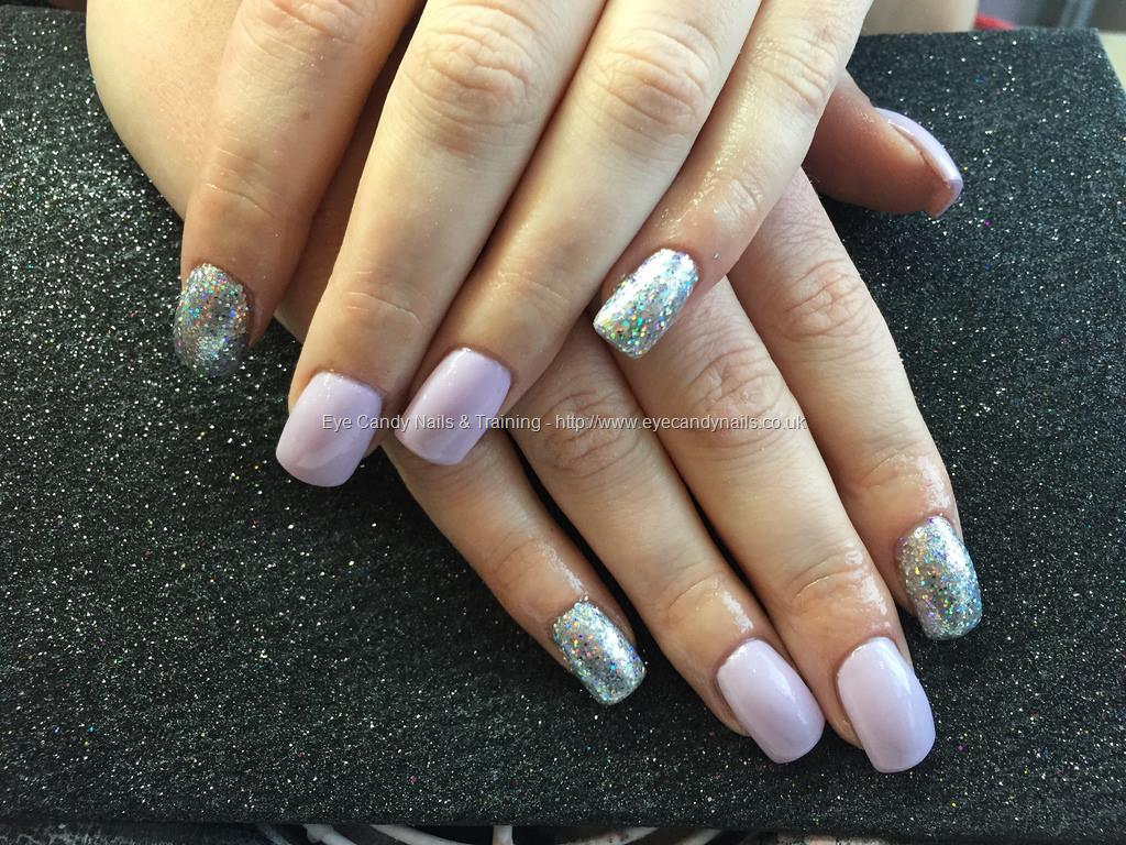 how to build acrylic nails
