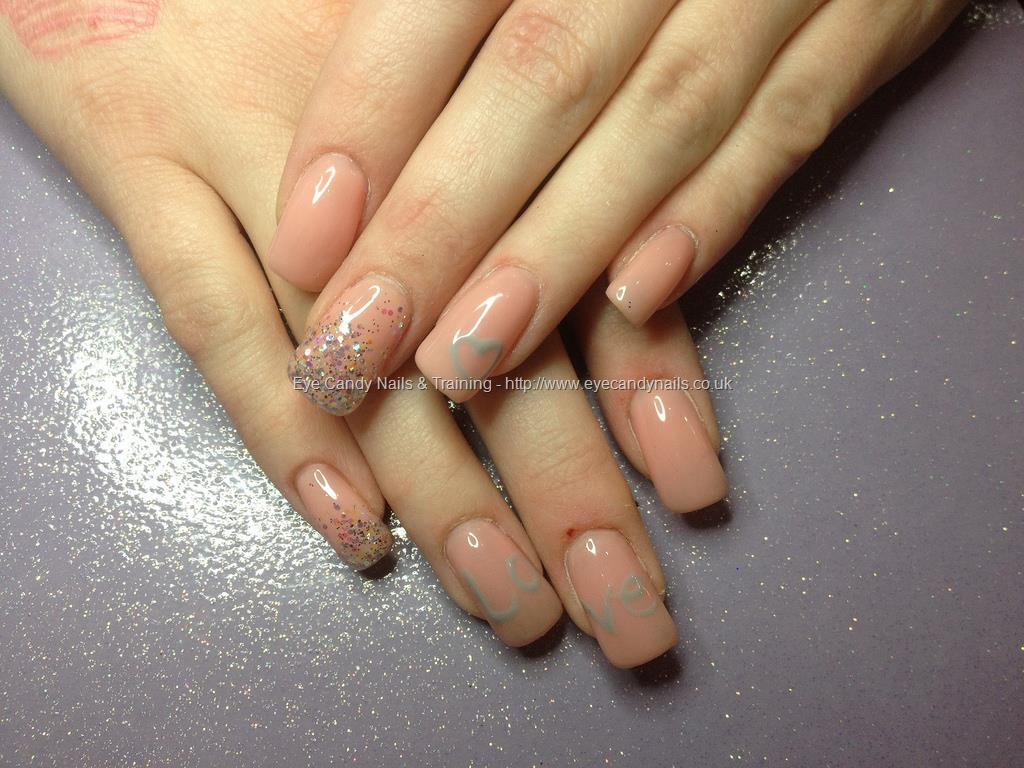Dev Guy - Acrylic Nails With Baby Pink. Nail Technician ...